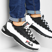 /achat-baskets-basses/fila-baskets-dstr97-1010713-white-black-201100.html