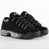 /achat-baskets-basses/fila-baskets-disruptor-hiker-low-1010708-black-201122.html