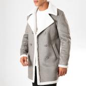 /achat-manteaux/frilivin-manteau-fourrure-mouton-qq538-gris-blanc-casse-201060.html
