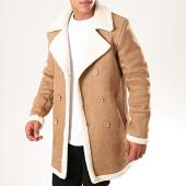/achat-manteaux/frilivin-manteau-fourrure-mouton-qq538-taupe-blanc-casse-201061.html