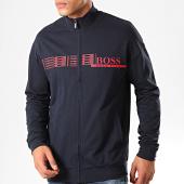 /achat-vestes/hugo-boss-veste-zippee-authentic-50420506-bleu-marine-rouge-201114.html