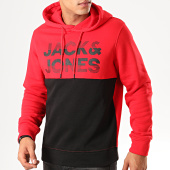 /achat-sweats-capuche/jack-and-jones-sweat-capuche-milla-rouge-noir-201096.html