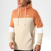 /achat-sweats-capuche/wrung-sweat-col-zippe-capuche-life-19-beige-orange-200959.html