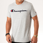 /achat-t-shirts/champion-tee-shirt-script-logo-213521-gris-chine-201249.html