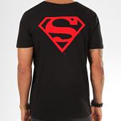 /achat-t-shirts/superman-tee-shirt-back-logo-feutrine-noir-rouge-201190.html
