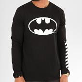 /achat-t-shirts-manches-longues/batman-tee-shirt-manches-longues-sleeve-noir-201197.html