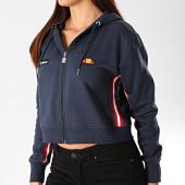 /achat-sweats-zippes-capuche/ellesse-sweat-crop-zippe-capuche-femme-aldo-sgd07999-bleu-marine-201286.html