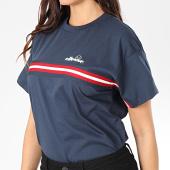 https://www.laboutiqueofficielle.com/achat-t-shirts/ellesse-tee-shirt-femme-cucciolo-sgd08001-bleu-marine-201288.html