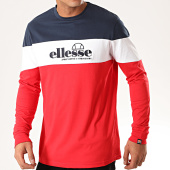 /achat-t-shirts-manches-longues/ellesse-tee-shirt-manches-longues-tricolore-fermo-shd08107-rouge-blanc-bleu-marine-201306.html
