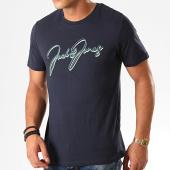 /achat-t-shirts/jack-and-jones-tee-shirt-dusto-bleu-marine-201154.html