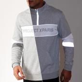 /achat-sweats-col-zippe/project-x-sweat-col-zippe-1920040-gris-chine-reflechissant-201196.html