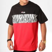 /achat-t-shirts/fila-tee-shirt-palti-687365-rouge-noir-blanc-201365.html