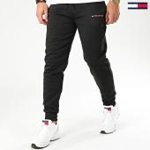 /achat-pantalons-joggings/tommy-sport-pantalon-jogging-fleece-0184-noir-201348.html
