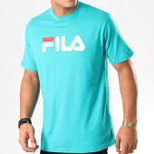 /achat-t-shirts/fila-tee-shirt-classic-pure-681093-turquoise-201384.html