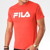 /achat-t-shirts/fila-tee-shirt-classic-pure-681093-orange-201385.html