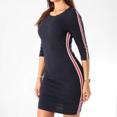 https://www.laboutiqueofficielle.com/achat-robes/girls-only-robe-femme-a-bandes-331-35-bleu-marine-rouge-blanc-201389.html