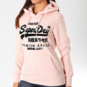 /achat-sweats-capuche/superdry-sweat-capuche-femme-goods-shimmer-aop-entry-w2000028a-rose-clair-dore-noir-201401.html