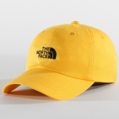 /achat-casquettes-de-baseball/the-north-face-casquette-the-norm-jaune-201394.html