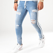/achat-jeans/2y-premium-jean-skinny-destroy-a-bandes-0719b4736-bleu-denim-201444.html