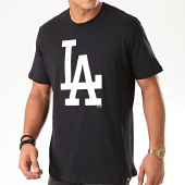 /achat-t-shirts/47-brand-tee-shirt-los-angeles-dodgers-noir-201504.html