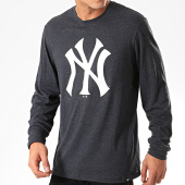 /achat-t-shirts-manches-longues/47-brand-tee-shirt-manches-longues-new-york-yankees-bleu-marine-chine-201512.html