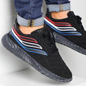 /achat-baskets-basses/adidas-baskets-sobakov-ee5623-core-black-scarlet-collegiate-royal-201545.html