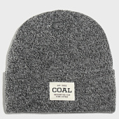/achat-bonnets/coal-headwear-bonnet-the-uniform-noir-chine-201534.html