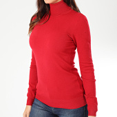 /achat-pulls/girls-only-pull-col-roule-femme-mg2125-rouge-201453.html