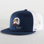/achat-trucker/coal-headwear-casquette-trucker-the-wilds-bleu-marine-blanc-201518.html