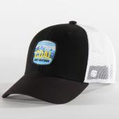 /achat-trucker/coal-headwear-casquette-trucker-the-tumalo-noir-blanc-201525.html