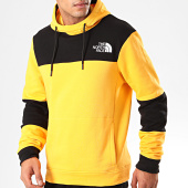 /achat-sweats-capuche/the-north-face-sweat-capuche-himalayan-3l6i-jaune-noir-201491.html