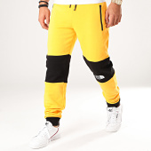 /achat-pantalons-joggings/the-north-face-pantalon-jogging-himalayan-3od5-jaune-noir-201494.html