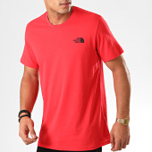 /achat-t-shirts/the-north-face-tee-shirt-simple-dome-2tx5-rouge-201517.html
