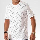 /achat-t-shirts/calvin-klein-tee-shirt-institutional-aop-4096-blanc-201647.html
