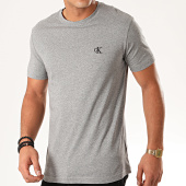 /achat-t-shirts/calvin-klein-tee-shirt-essential-4544-gris-chine-201678.html