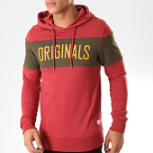 /achat-sweats-capuche/jack-and-jones-sweat-capuche-jamez-rouge-brique-201648.html