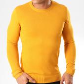 /achat-pulls/john-h-pull-zw002-jaune-moutarde-201703.html