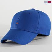 /achat-casquettes-de-baseball/tommy-hilfiger-casquette-bb-cap-4496-bleu-roi-201572.html