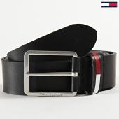 /achat-ceintures/tommy-jeans-ceinture-flag-inlay-5558-noir-201576.html