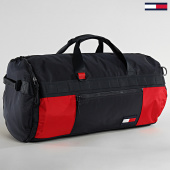 /achat-sacs-sacoches/tommy-hilfiger-sac-de-sport-tommy-convertible-duffle-5564-bleu-marine-rouge-201580.html