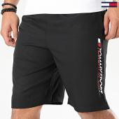 /achat-shorts-jogging/tommy-sport-short-jogging-woven-9-0072-noir-201607.html