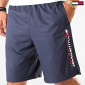 /achat-shorts-jogging/tommy-sport-short-jogging-woven-9-0072-bleu-marine-201609.html