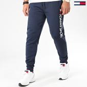 /achat-pantalons-joggings/tommy-sport-pantalon-jogging-fleece-logo-0189-bleu-marine-201612.html