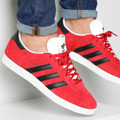/achat-baskets-basses/adidas-baskets-gazelle-ee5521-scarlet-core-black-footwear-white-201855.html