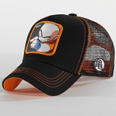 /achat-trucker/dragon-ball-z-casquette-trucker-krillin-noir-orange-201748.html