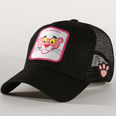 /achat-trucker/la-panthere-rose-casquette-pink-panther-noir-201795.html