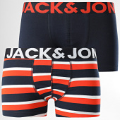 /achat-boxers/jack-and-jones-lot-de-2-boxers-12165457-bleu-marine-orange-blanc-201752.html