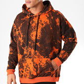 /achat-sweats-capuche/john-h-sweat-capuche-wy2019003-orange-marron-201814.html
