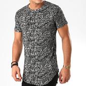 /achat-t-shirts-longs-oversize/john-h-tee-shirt-oversize-a095-noir-201820.html