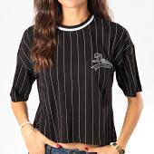 /achat-t-shirts/only-tee-shirt-crop-femme-a-rayures-jett-noir-201890.html